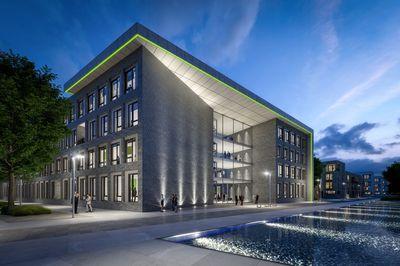 Parken Lindner Congress Hotel Frankfurt