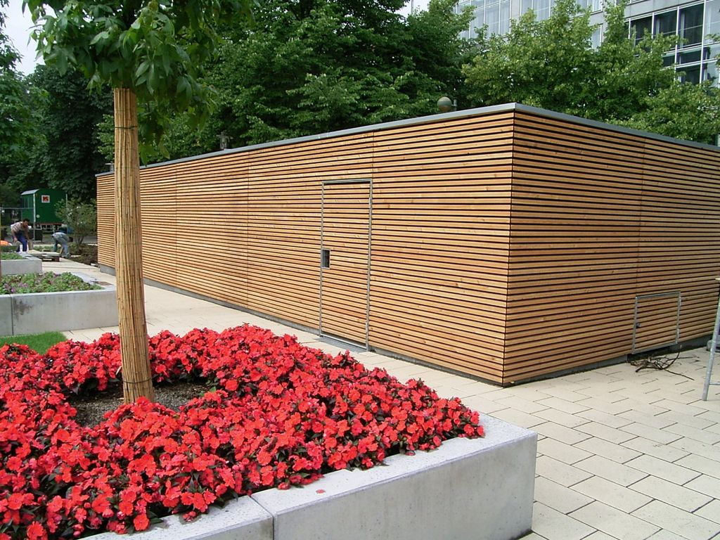 d sseldorf kirchplatz lindner architekten. Black Bedroom Furniture Sets. Home Design Ideas
