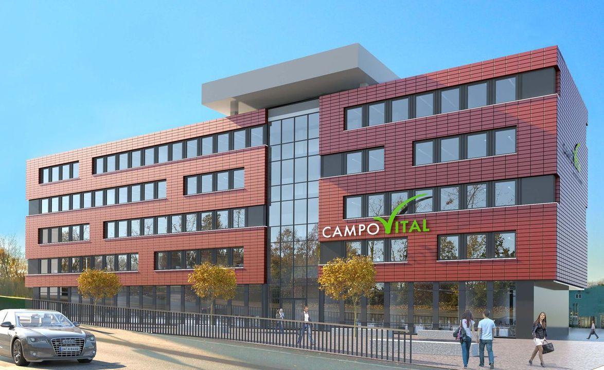 Ärztehaus CAMPO VITAL